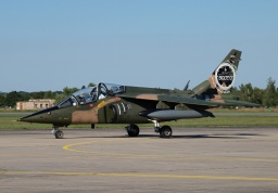 Dornier-Dassault Alpha Jet A 15236 (Portuguese Air Force)