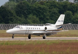 Cessna 560 Citation Encore OM-ATM (Air Transport Europe)