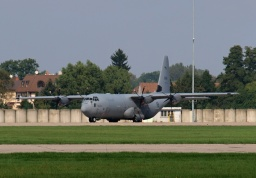 Lockheed CC-130J Super Hercules 130613 (Royal Canadian Air Force)