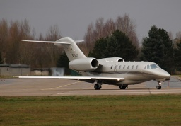 Cessna 750 Citation X EI-LEO (Airlink Airways)