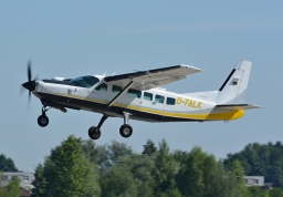 Cessna 208 Caravan I D-FALK (Businesswings)