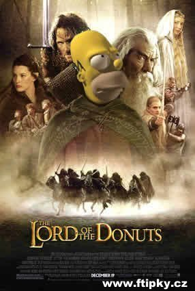 lord donuts