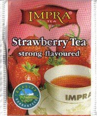 Impra - Strawberry Tea