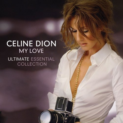 My Love: Ultimate Essential Collection (2008)