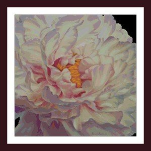 PEONY PETALS BY MARIANNE BROOME