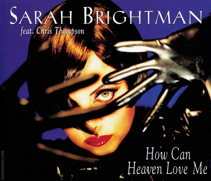How can heaven love me (1995)