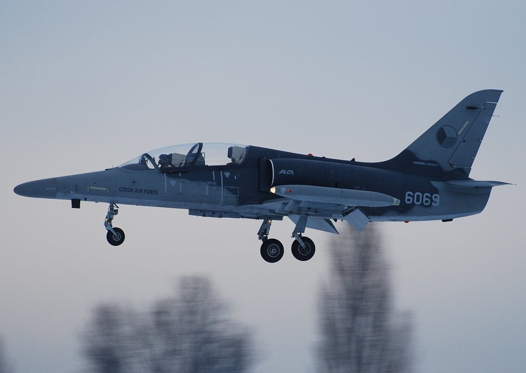 L-159 T1 Czech - Air Force