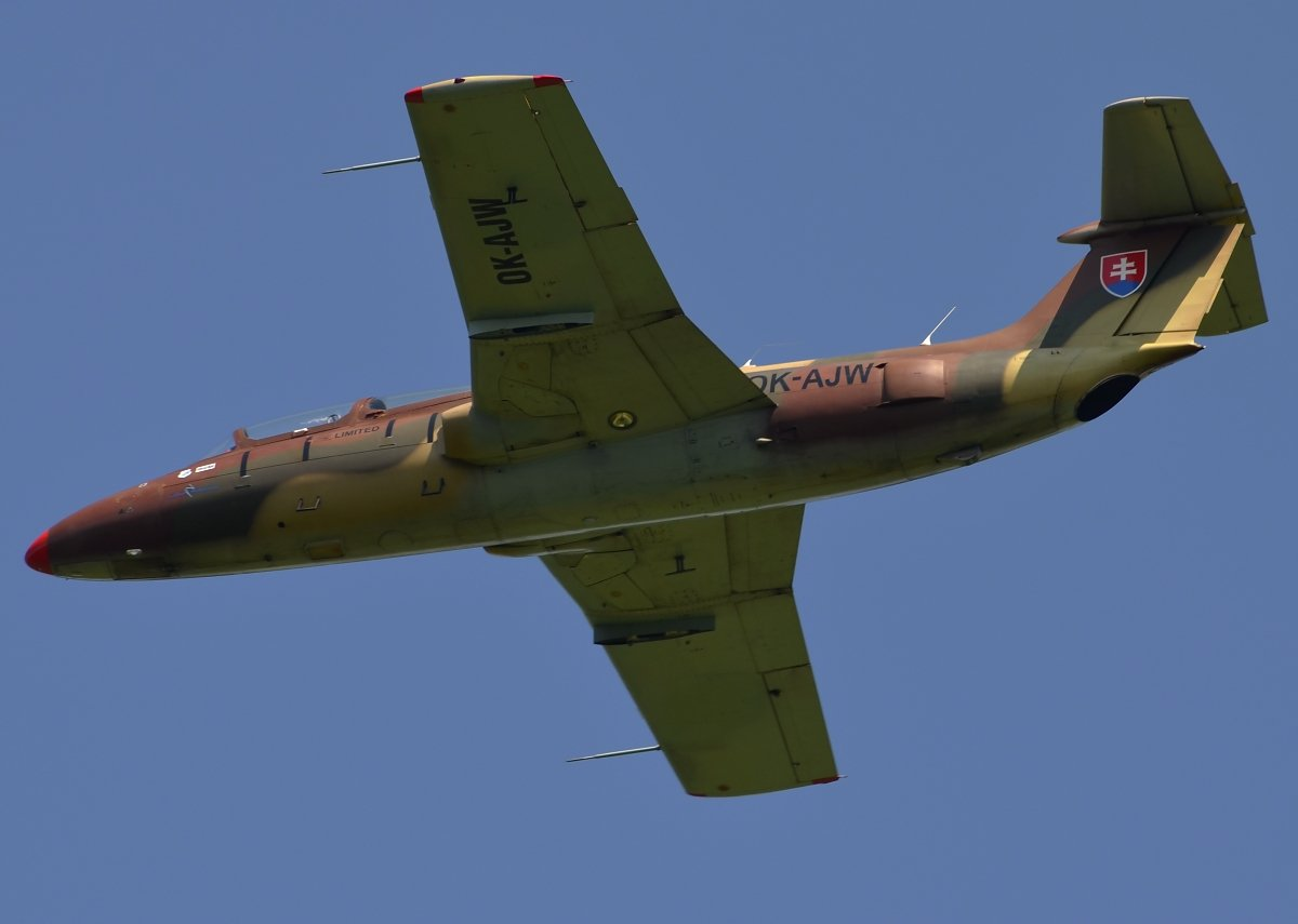 L29 Private OK-AJW