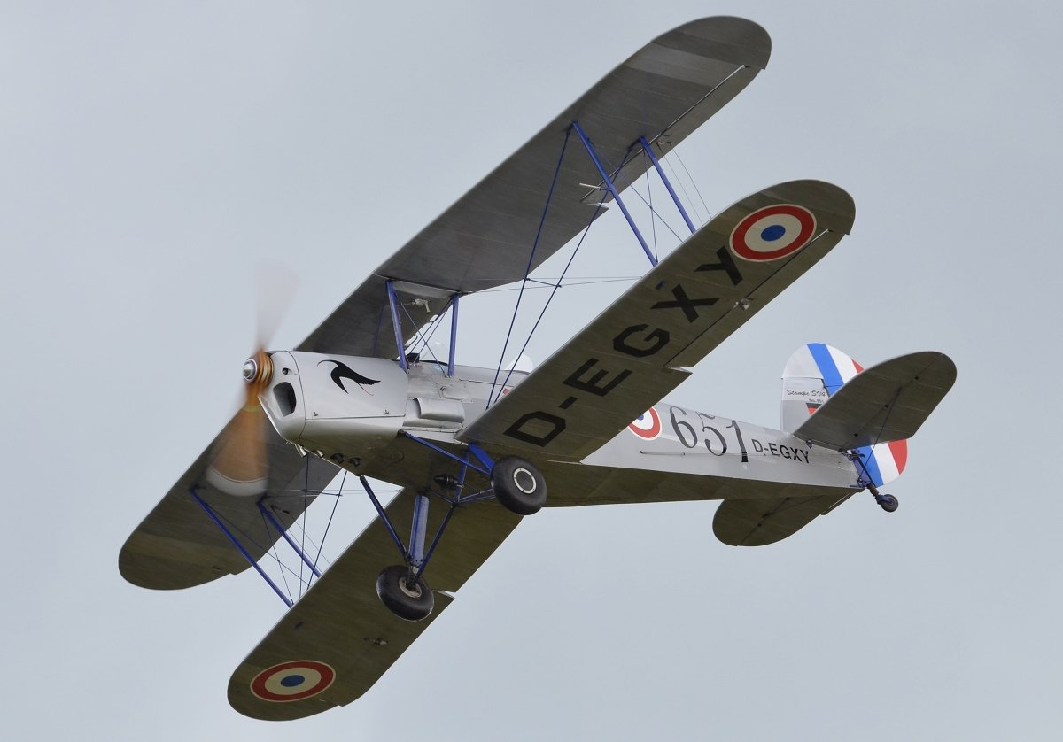Stampe SV4C PrivateD-EGXY