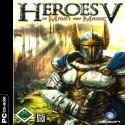 Heroes of Might & Magic 5 - obrázek