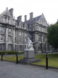 Trinity Colledge