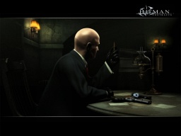 Hitman Contracts VII.