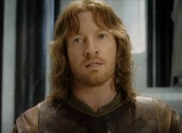 Faramir son of Denethor