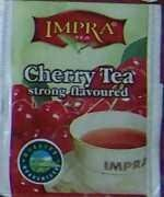 Impra - black - Cherry Tea