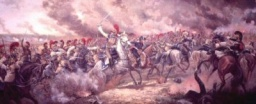 battle of Borodino-M.Churms.jpg