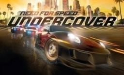 Need for Speed: Undercover - obrázek