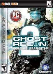 Ghost Recon Advanced Warfighter 2 SKIDROW - obrázek