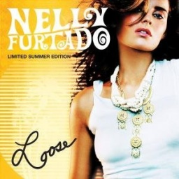 Nelly Furtado - Loose - Limited Summer Edition - 2007 - obrázek