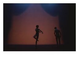 109674~A-Silhouetted-Ballet-Dancer-Performs-on-Stage-Posters.jpg