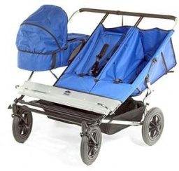 Mountain Buggy Urban Triple