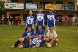 Chas cup 2007