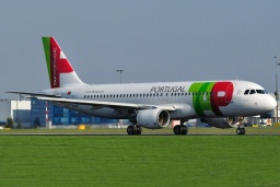 CS-TMW.  A320, TAP AIR PORTUGAL