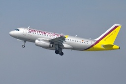 D-AGWC  Airbus A319 Germanwings