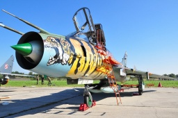 707  SU22UM-3K  Polish Air Force