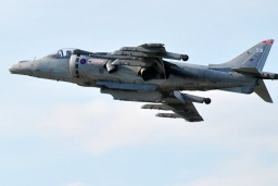 ZD467 Harrier GR9A RAF