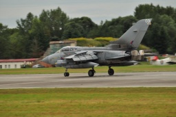 031 Panavia Tornado GR4. UK - Air Force