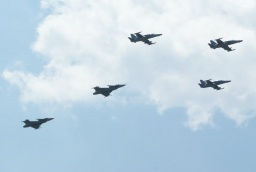 5x Czech air force