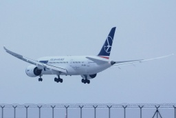 SP-LRB B787-85D Dreamliner  LOT