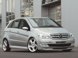 Mercedes by Brabus