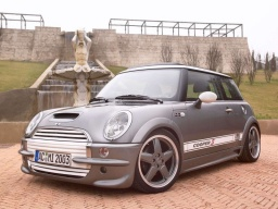 Mini by Hamann