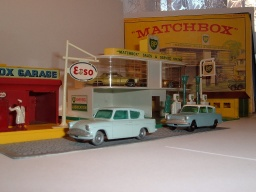 No 7 b, 2., 3.,  Ford Anglia, 1961