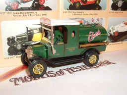 No Y 3 d, 1912, Ford Model T Tanker, 1978