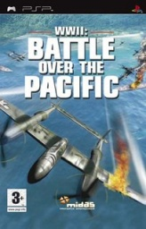 WII:Battle over The Pacific - obrázek