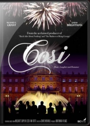 Cosi - First night (2011)
