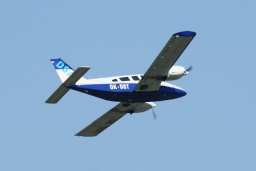 OK-DST Piper 34-200T Delta system-air