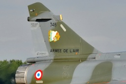 348-125-AL MIRAGE 2000N France Air Force  Ramex-Delta