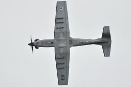 L9-66 Pilatus PC-9M Slovenian Air Force
