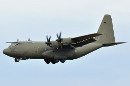 ZH881 Hercules C5  Royal Air Force