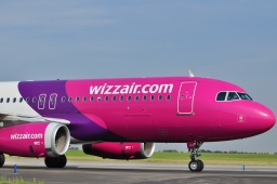 HA-LPJ   A320-232 Wizz Air