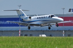 SP-KCK Cessna 525A  private