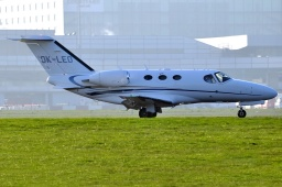OK-LEO  Cessna 510 Time Air