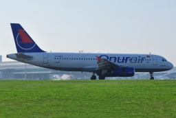 TC-OBD A320-232  Onur Air