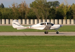 Diamond DA40-180 Diamond Star OM-KLO (Seagle Air-FTO)