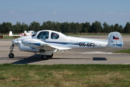 Let L-200 Morava OK-OFI (MB Leasing)
