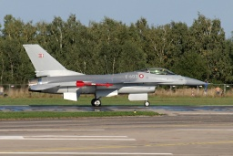 SABCA F-16AM Fighting Falcon E-603 (Danish Air Force)