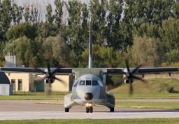 CASA C-295M 0455 (Czech Air Force)